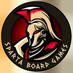 SPARTA BOARD GAMES